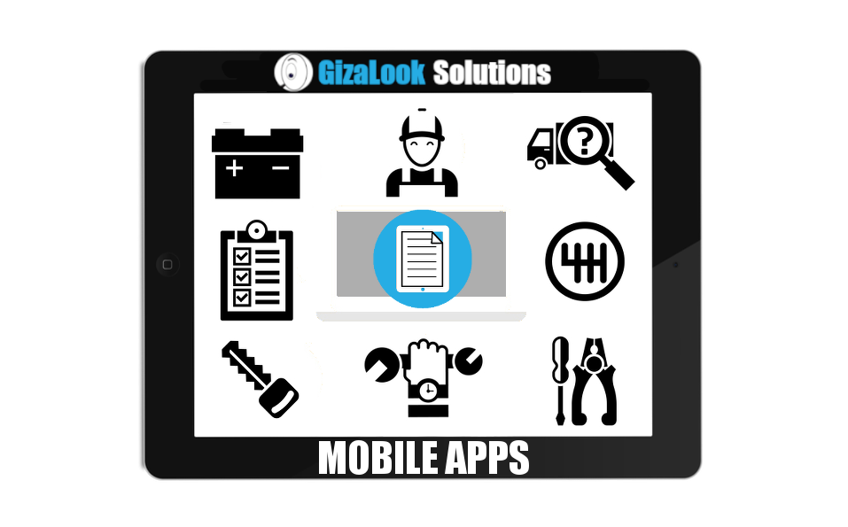YourFastField Mobile Apps